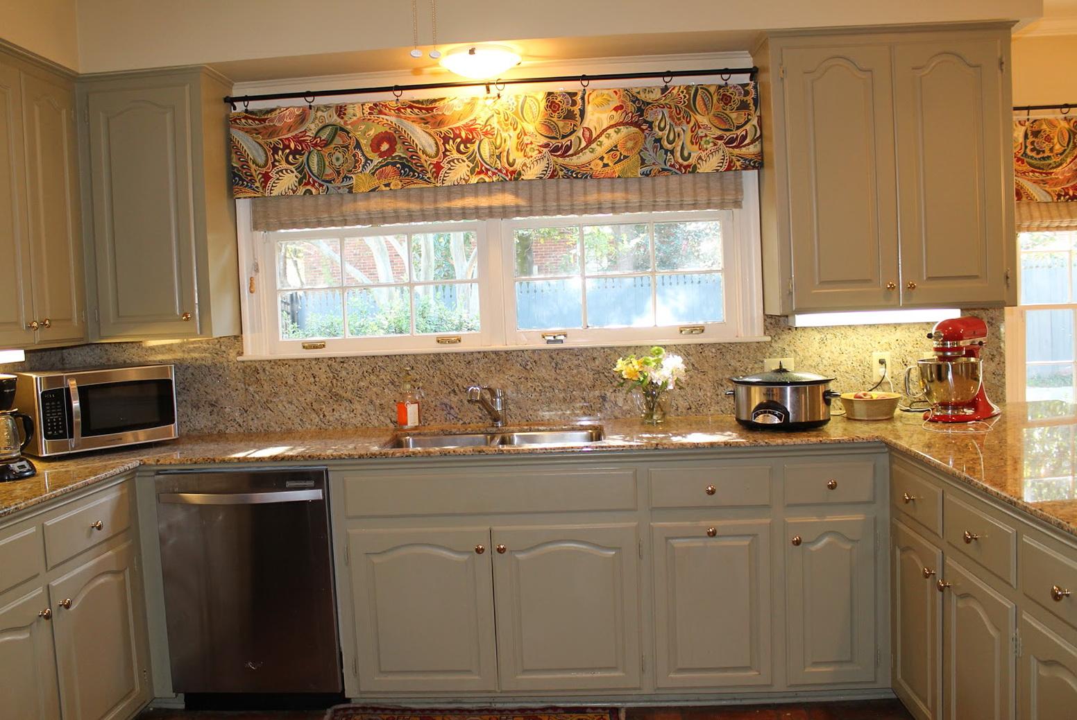 Curtains For Kitchen Windows Uk