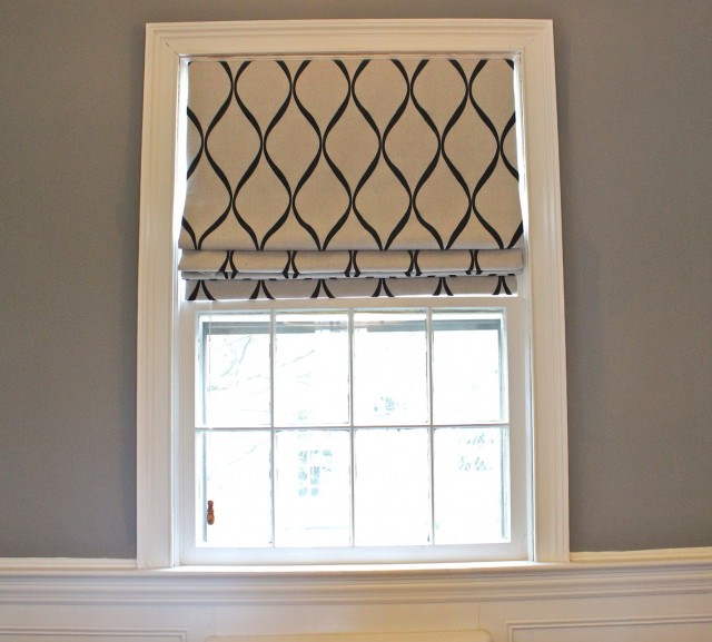 Curtains Or Blinds In Dining Room
