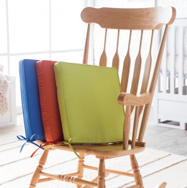 Cushion For Rocking Chair For Nursery