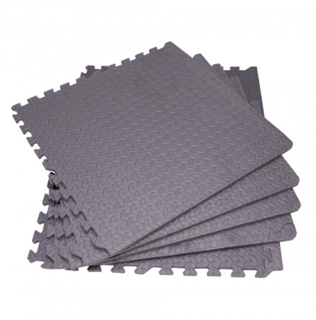 Cushioned Floor Mats For Exercise