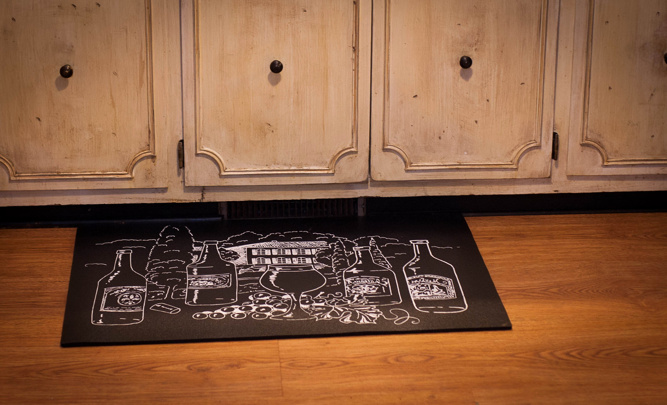 Cushioned Floor Mats For Office