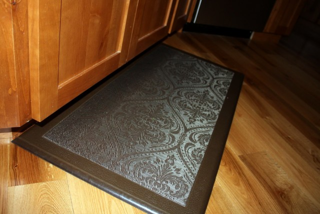 Cushioned Kitchen Mats Costco