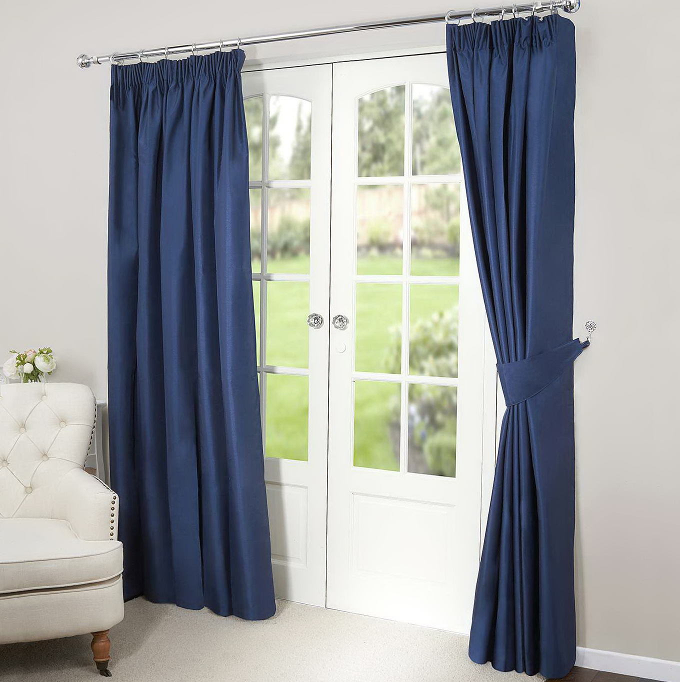 Custom Blackout Curtains Online