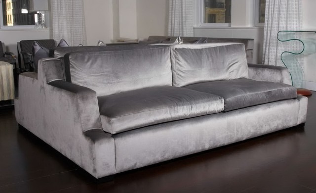 Custom Sofa Cushions Nyc