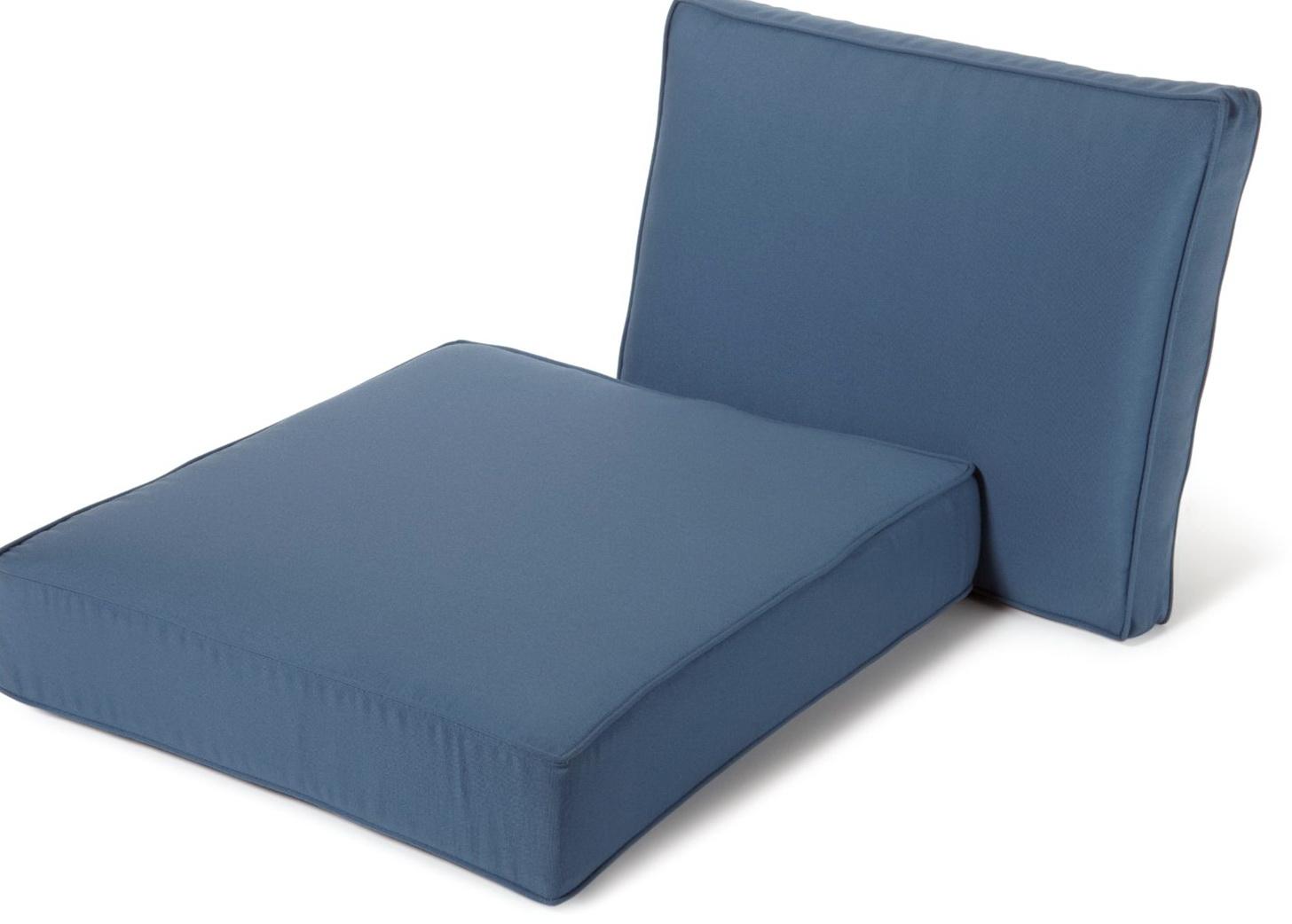 Deep Seat Cushion Slipcovers