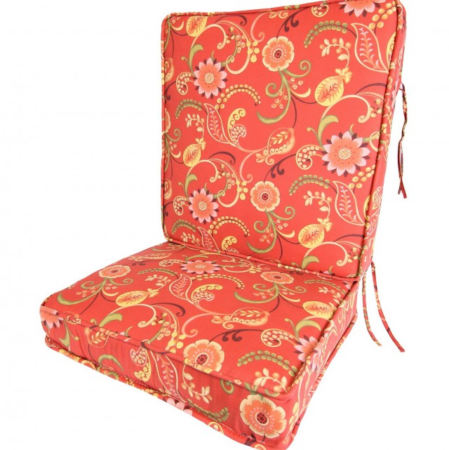 Deep Seating Cushions Clearance
