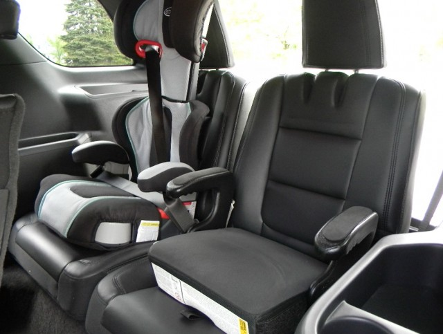 Driver Booster Seat Cushions For Adults