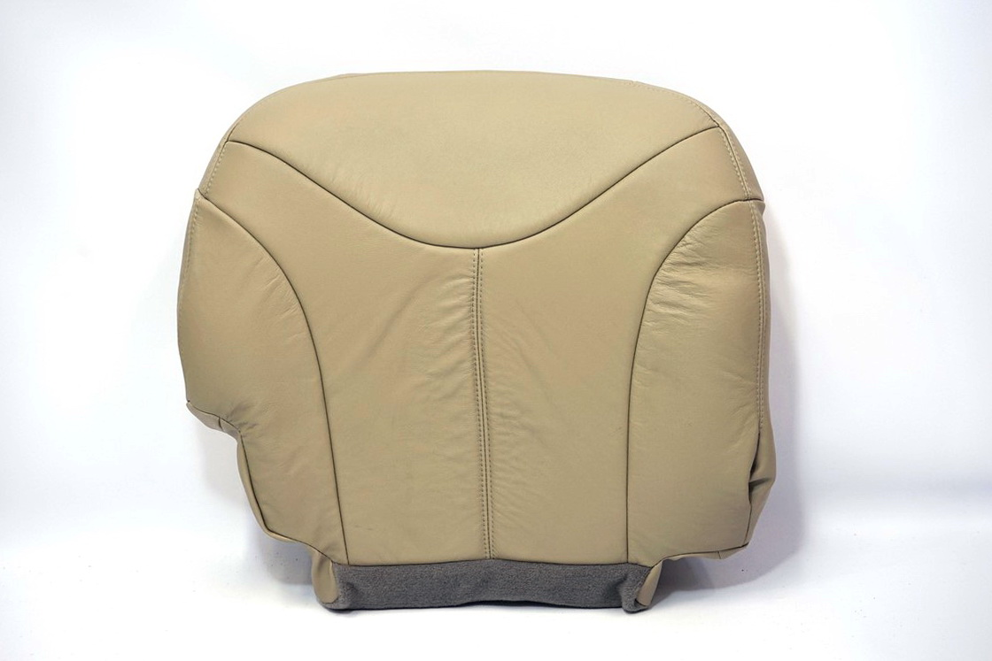 Driver Seat Cushion Replacement