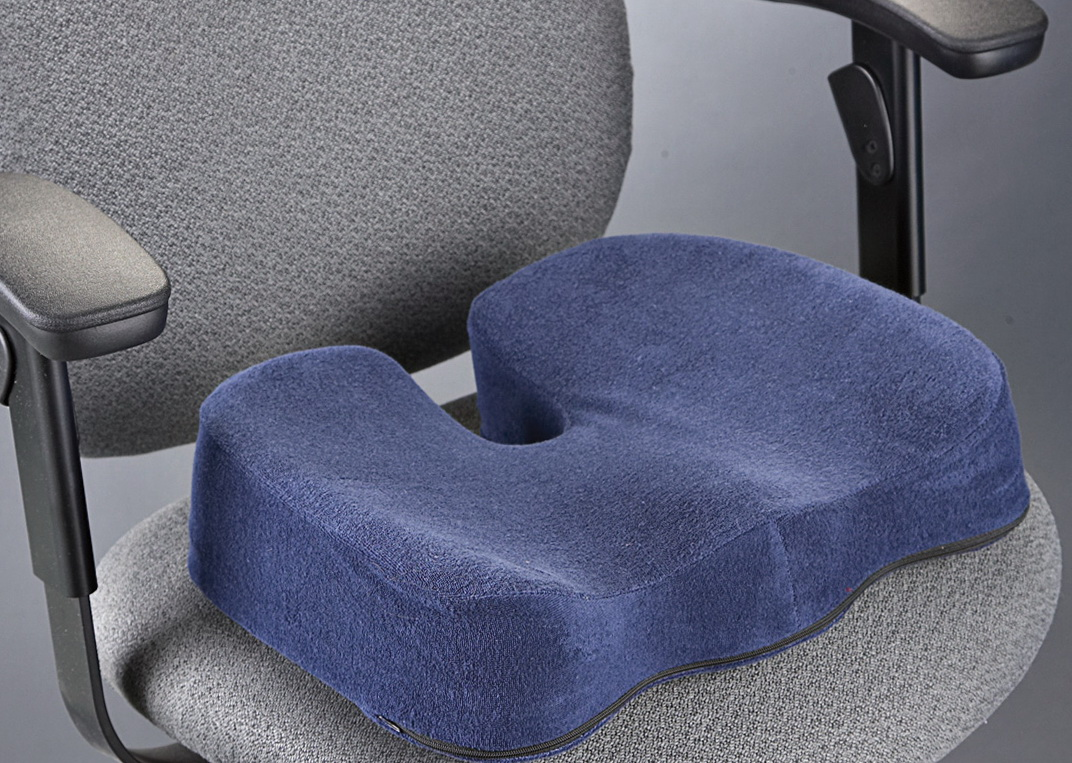 Ergonomic Seat Cushions For Pain Relief