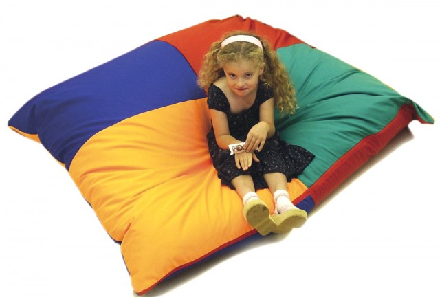 Giant Floor Cushions For Kids