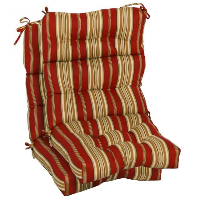 High Back Chair Cushions Clearance