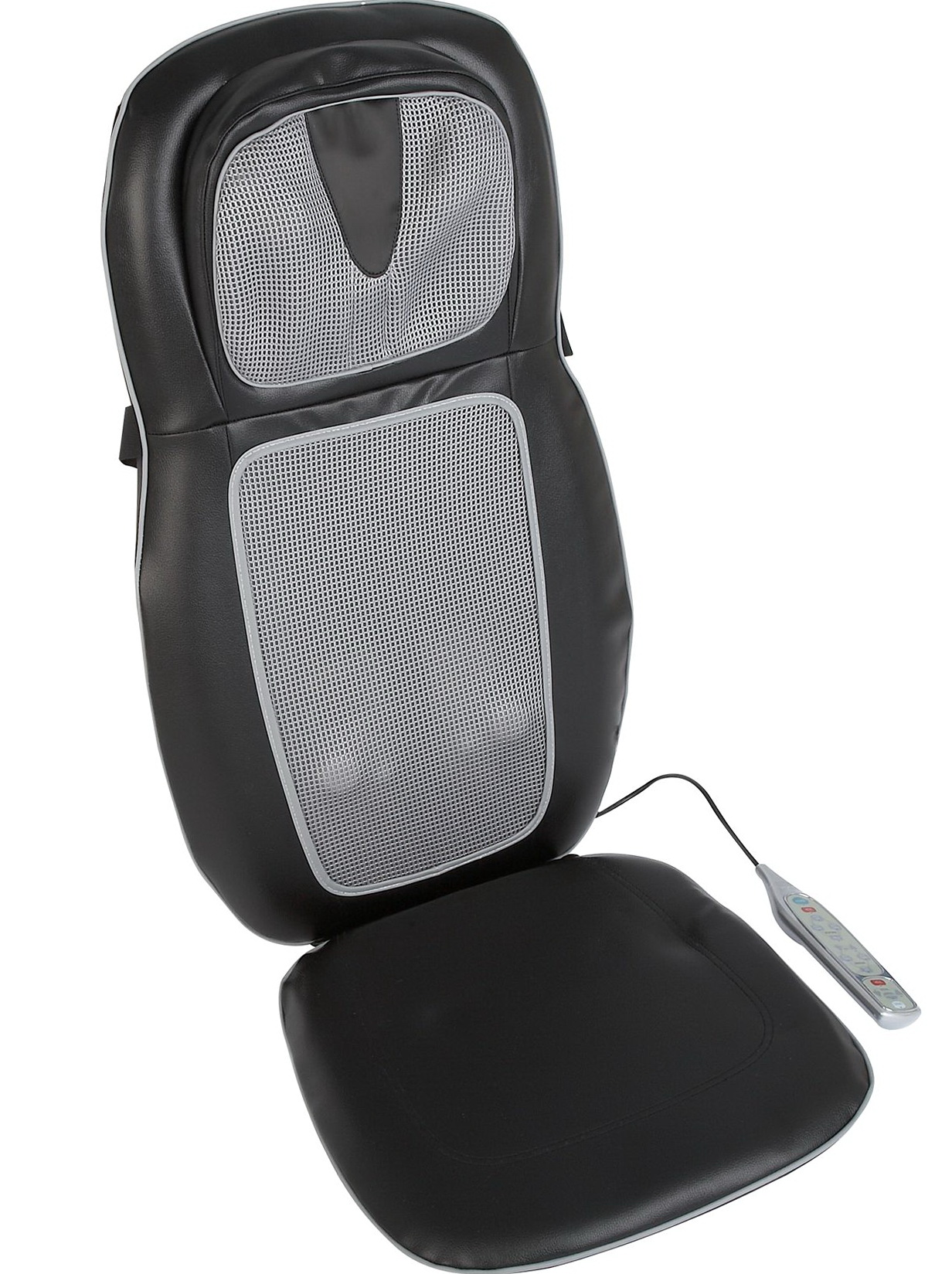 Homedics Shiatsu Massaging Cushion Model Sbm 200