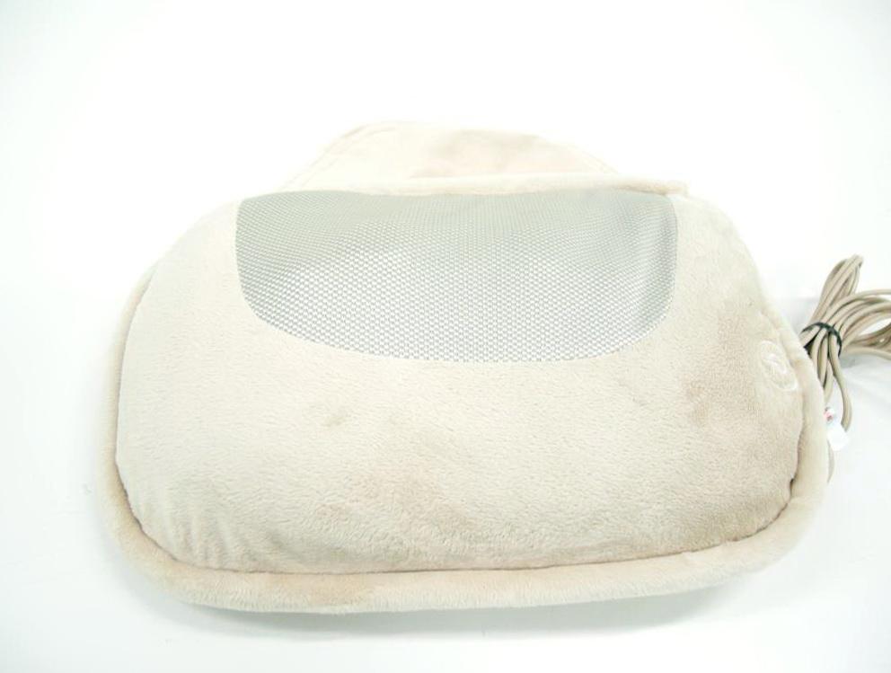 Homedics Therapist Select Shiatsu Massaging Cushion