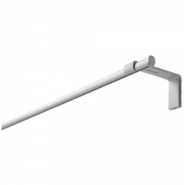 Ikea Curtain Track System