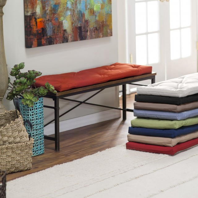 Indoor Bench Seat Cushions Uk