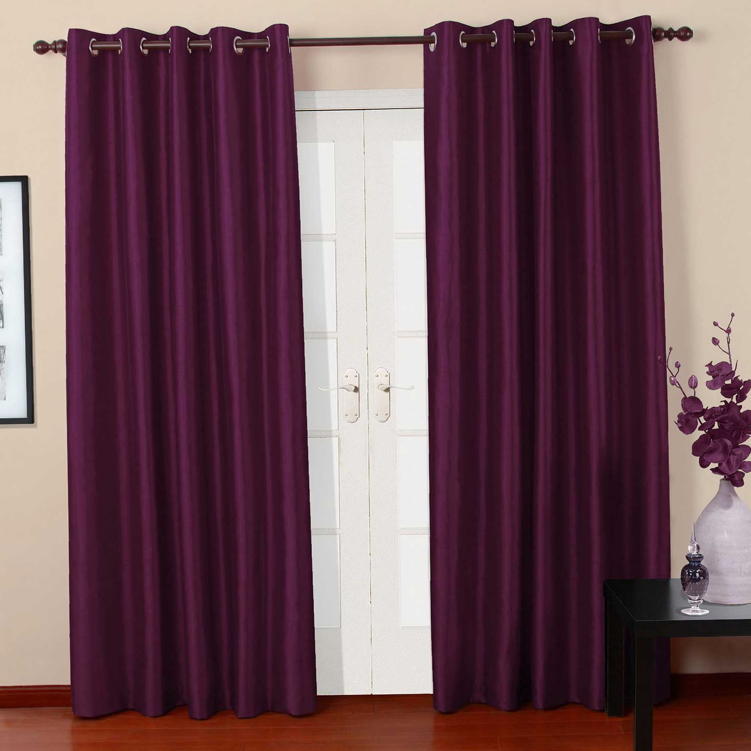 Long Length Curtains Online