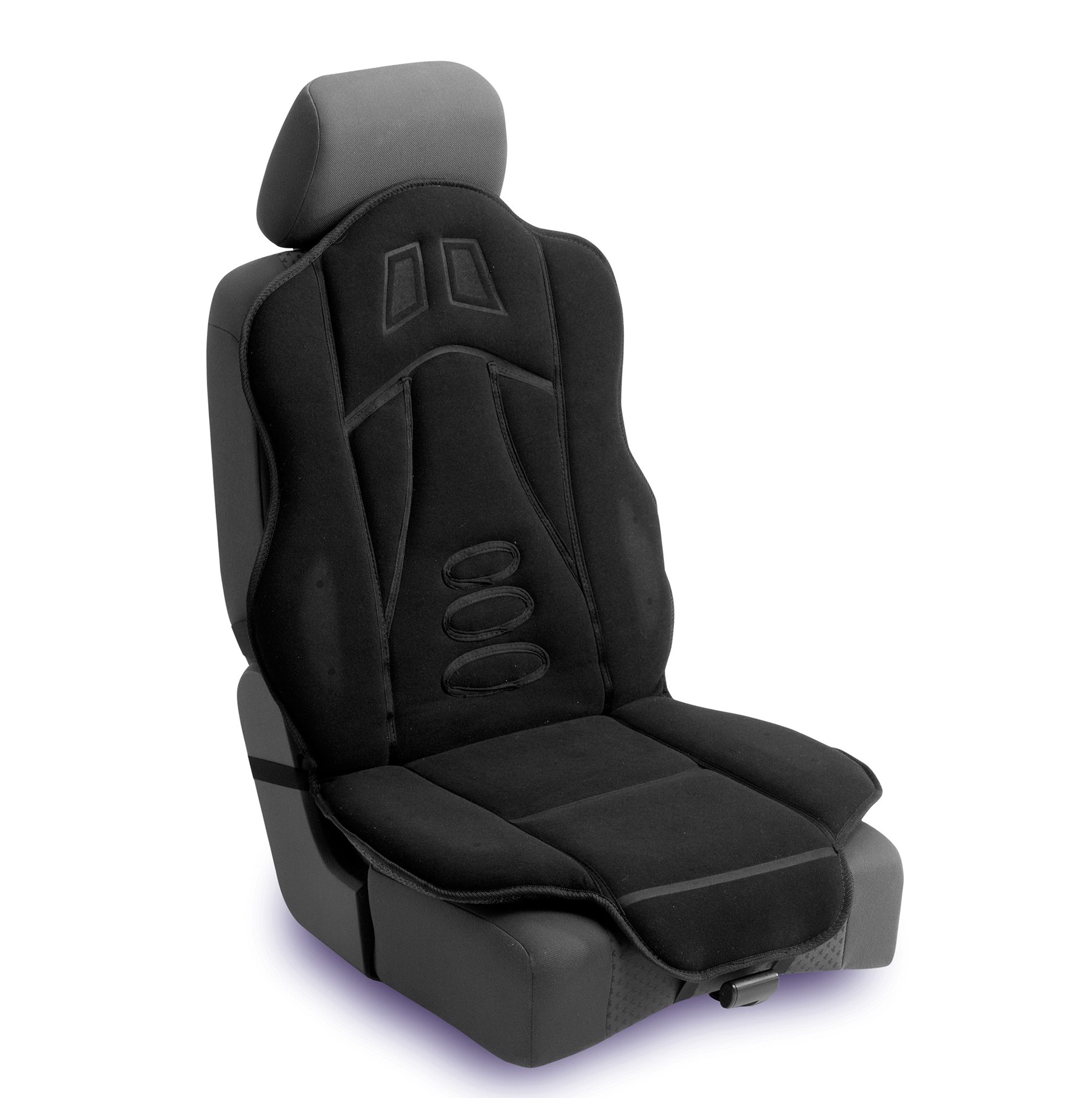 Lumbar Cushion For Car Seat