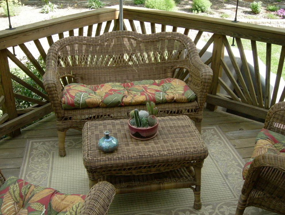 Martha Stewart Replacement Cushions Home Depot