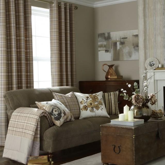 Modern Curtains For Living Room Uk