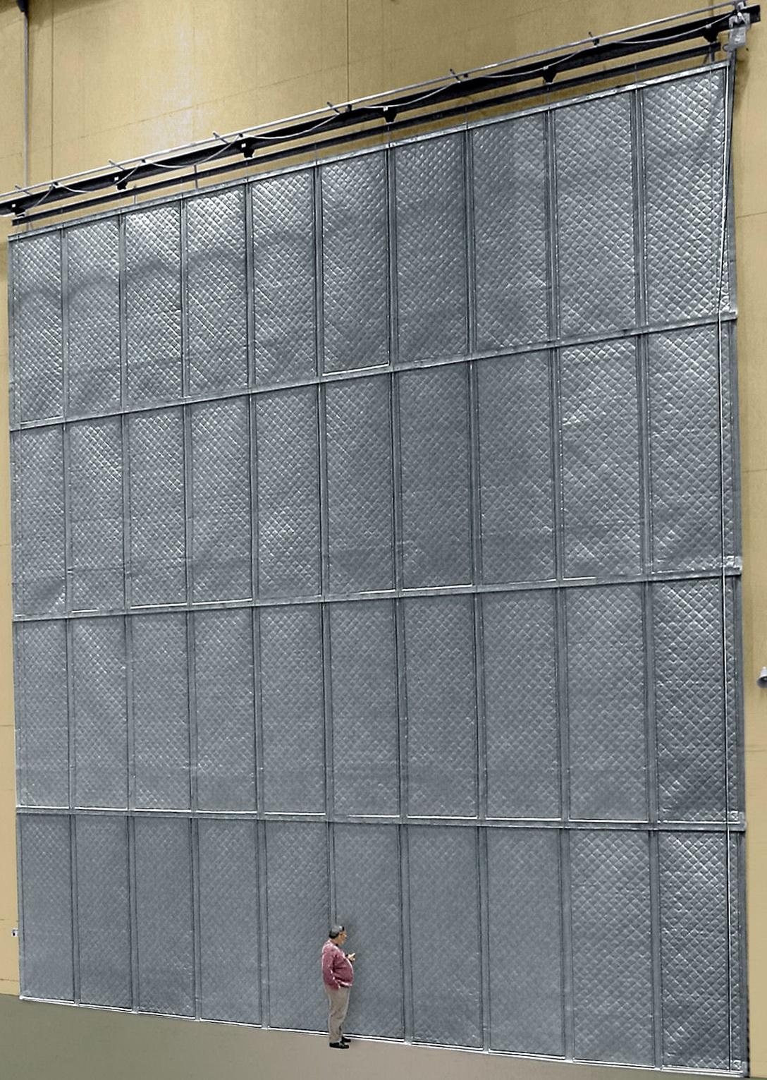 Noise Canceling Curtains Reviews