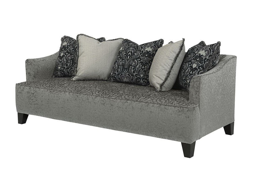 One Cushion Sofas By Broyhill