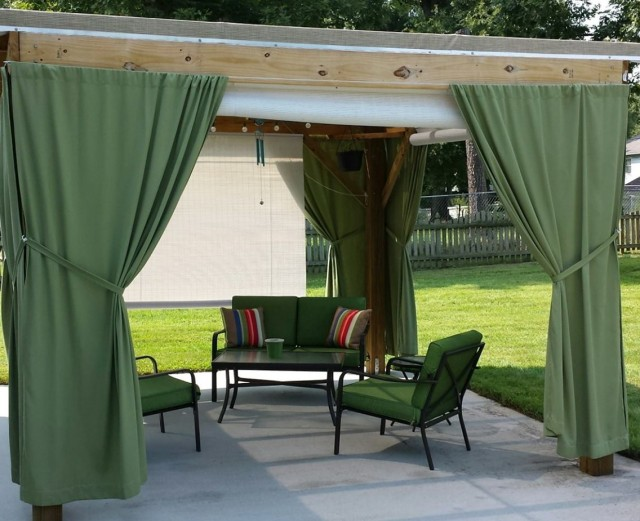 Outdoor Curtains Ikea Canada