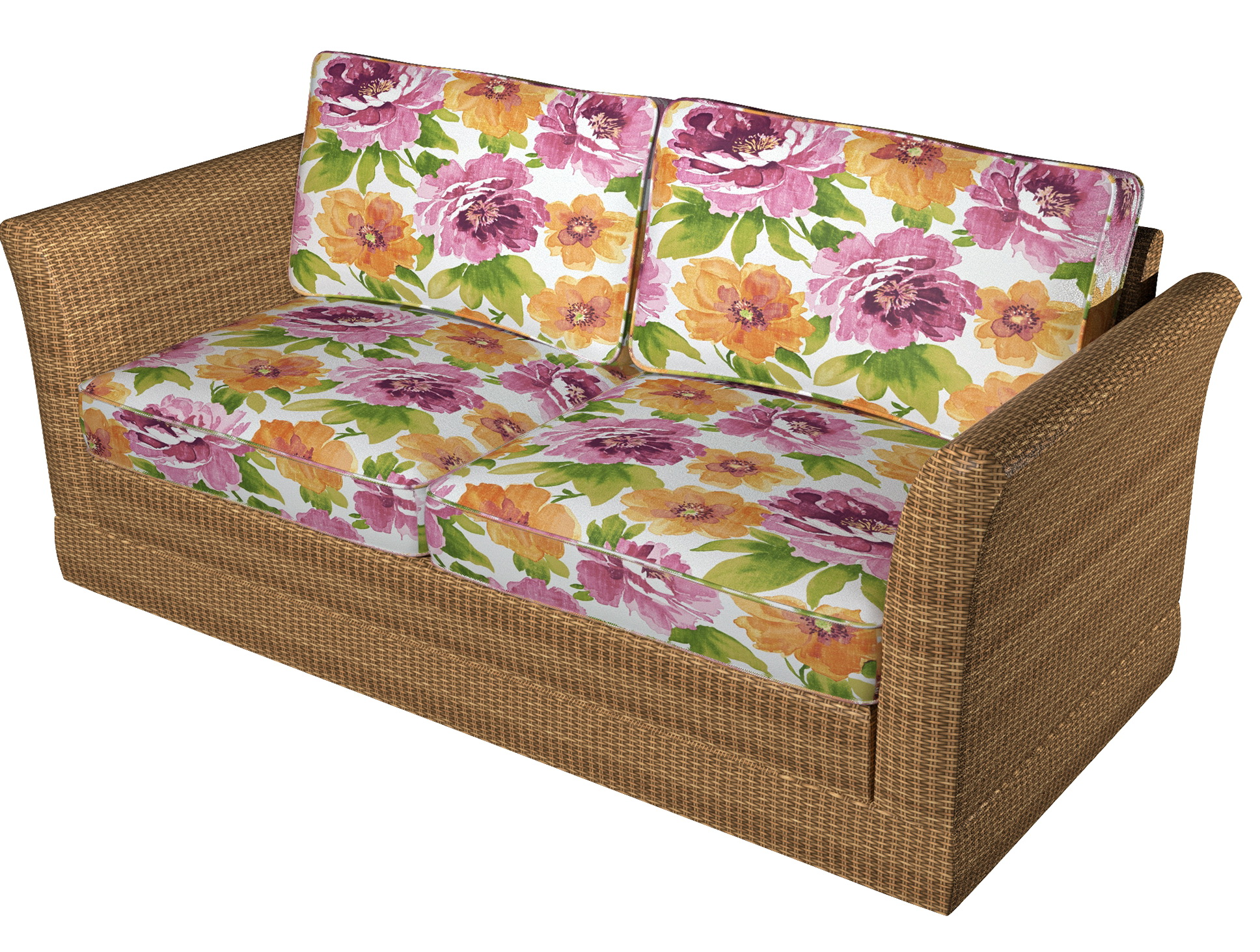 Outdoor Cushion Fabric By The Yard