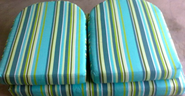 Outdoor Cushion Fabric Cape Town