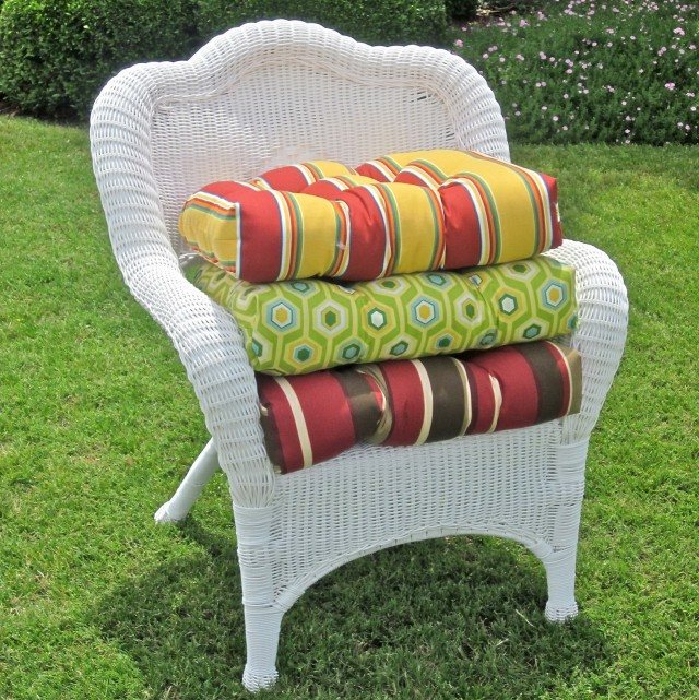 Outdoor Patio Furniture Cushions Replacement
