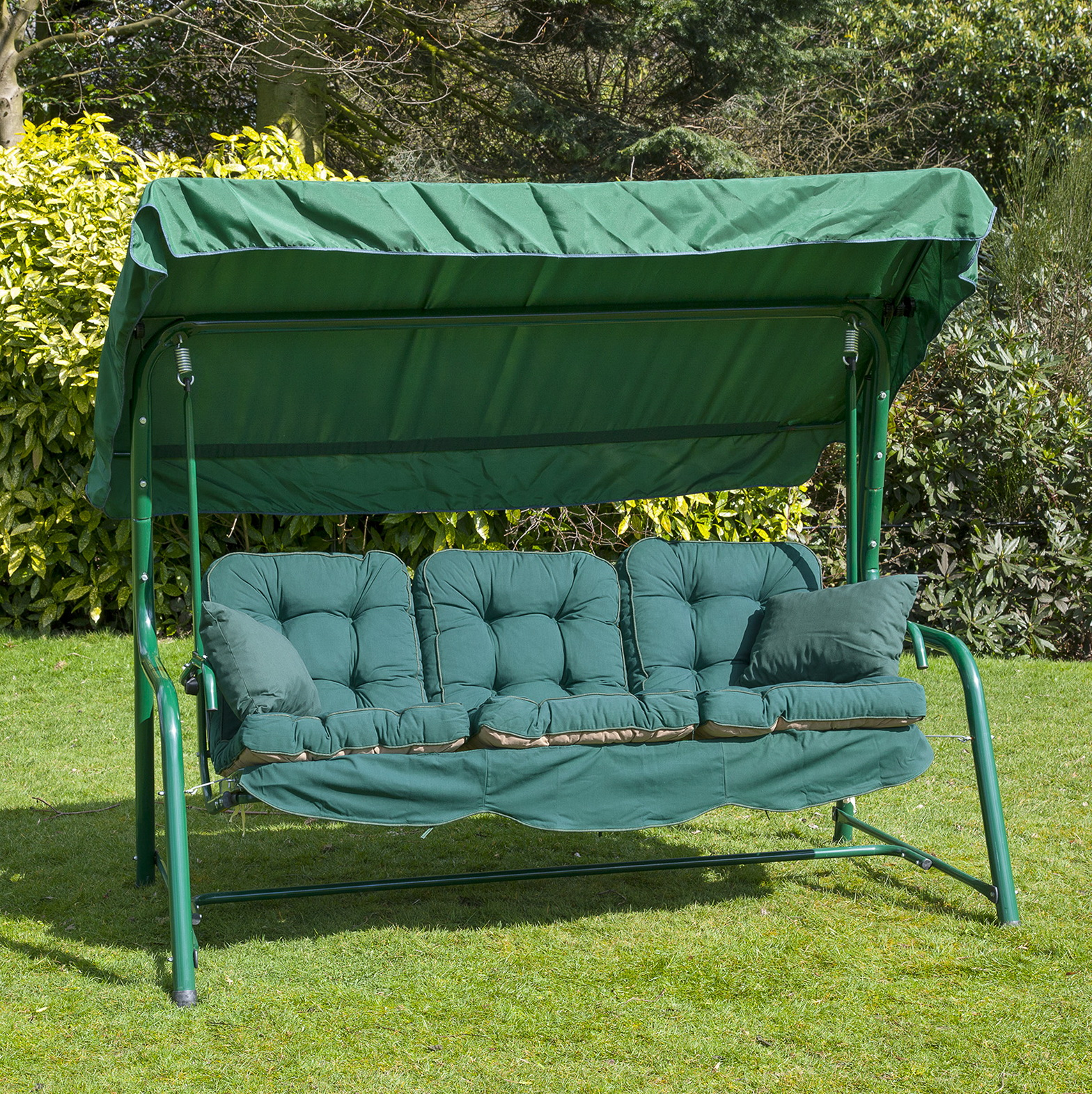 Outdoor Swing Cushion Replacement