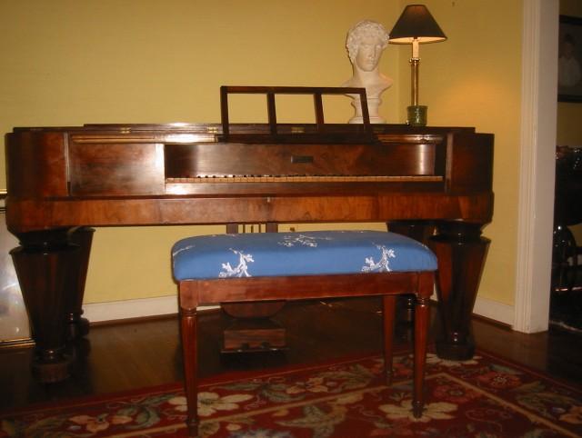 Piano Bench Cushions Target