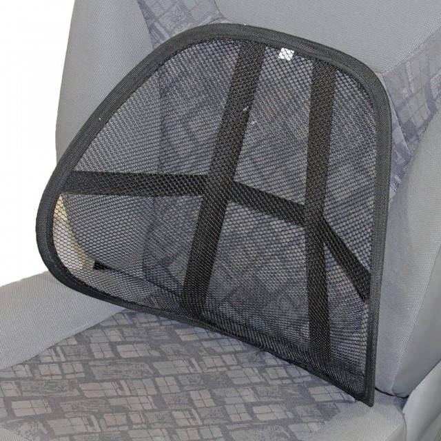 Portable Lumbar Seat Cushion