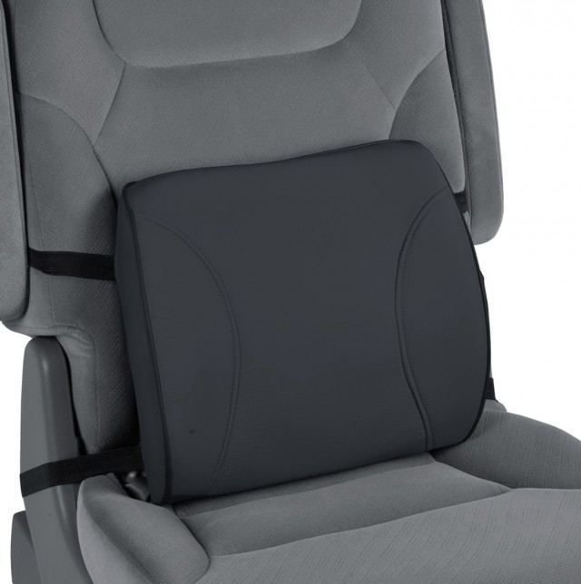 Portable Seat Cushion With Back Support