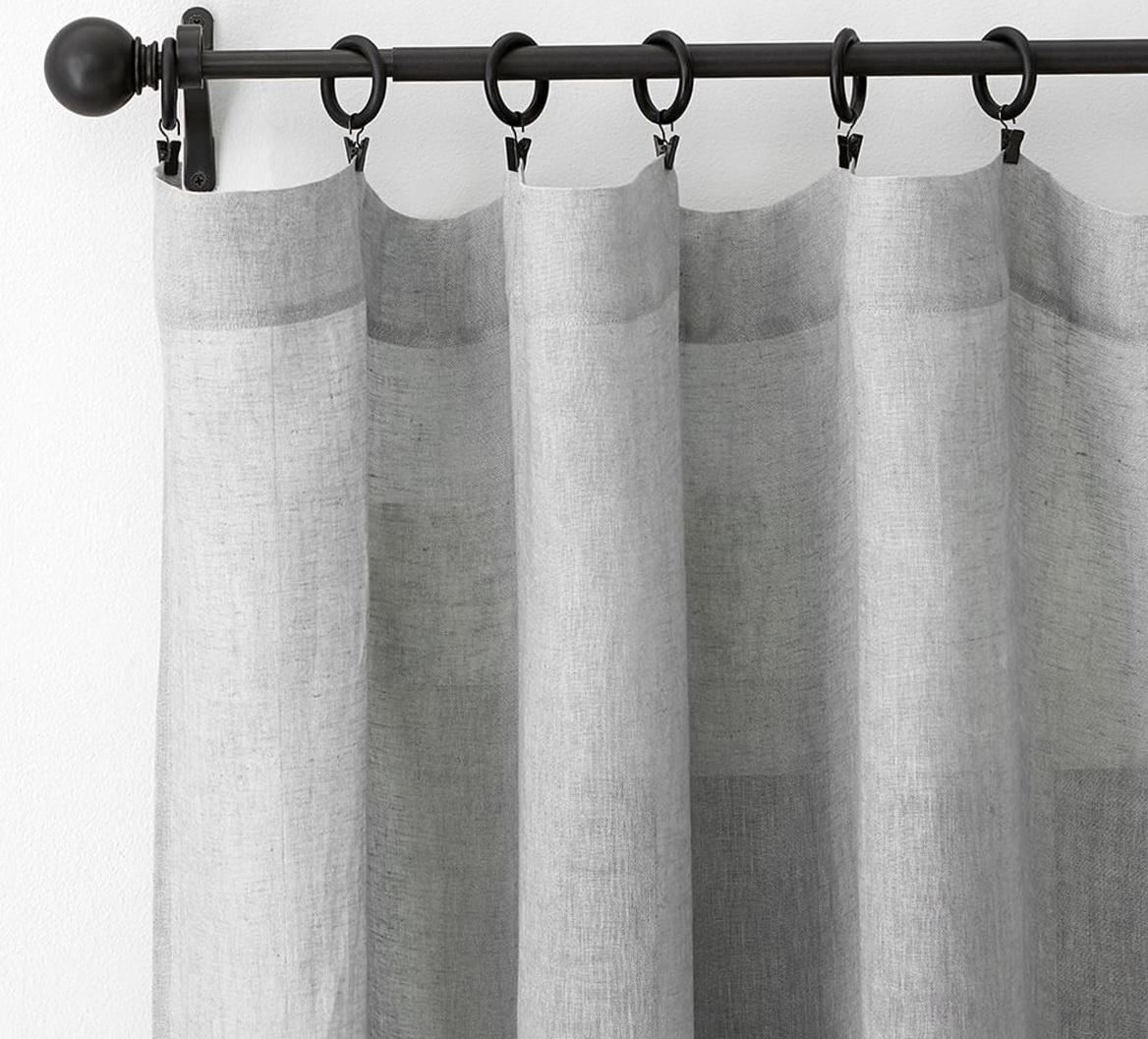 Pottery Barn Curtains Sale