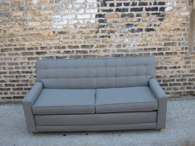 Replace Couch Cushions Foam