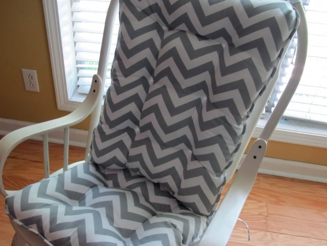 Rocking Chair Cushions Nursery Uk