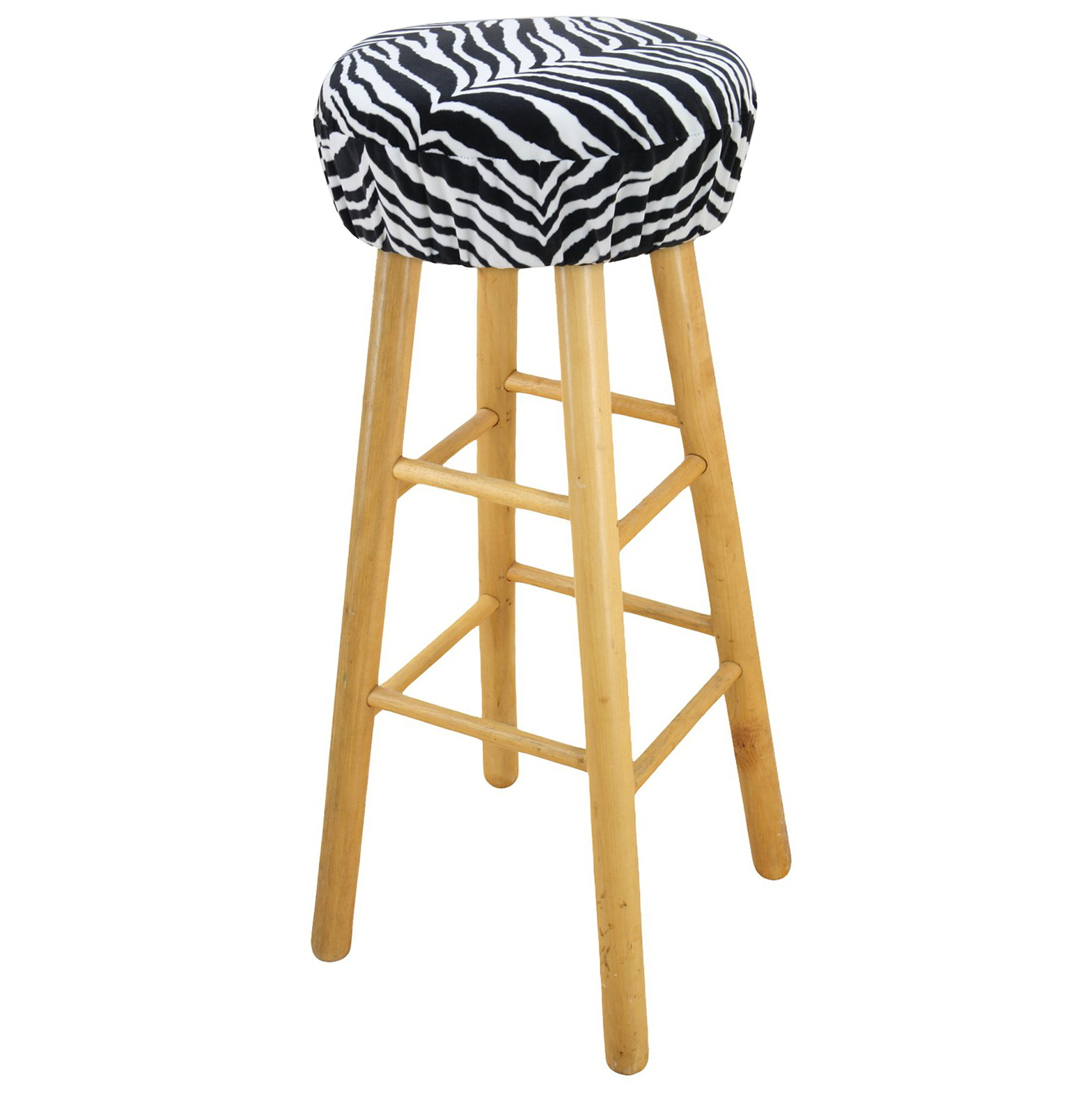 Round Bar Stool Cushions Covers