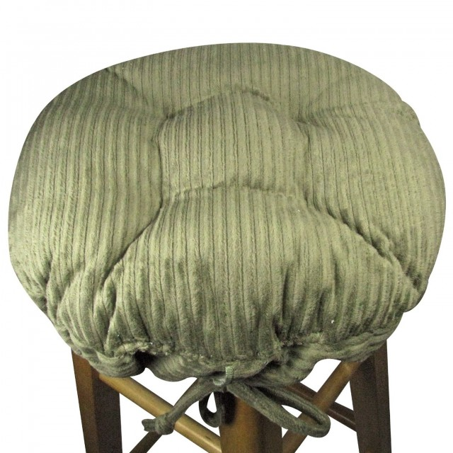 Round Bar Stool Cushions Sale