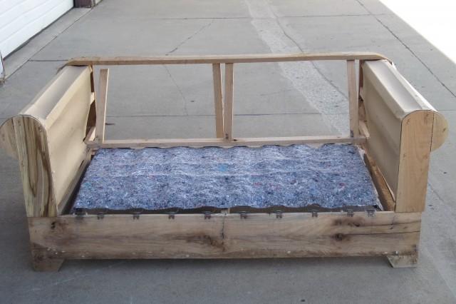 Sagging Sofa Cushion Support Couch Repair