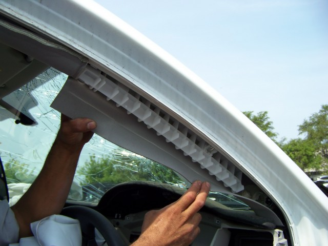 Side Curtain Airbags Replacement Cost