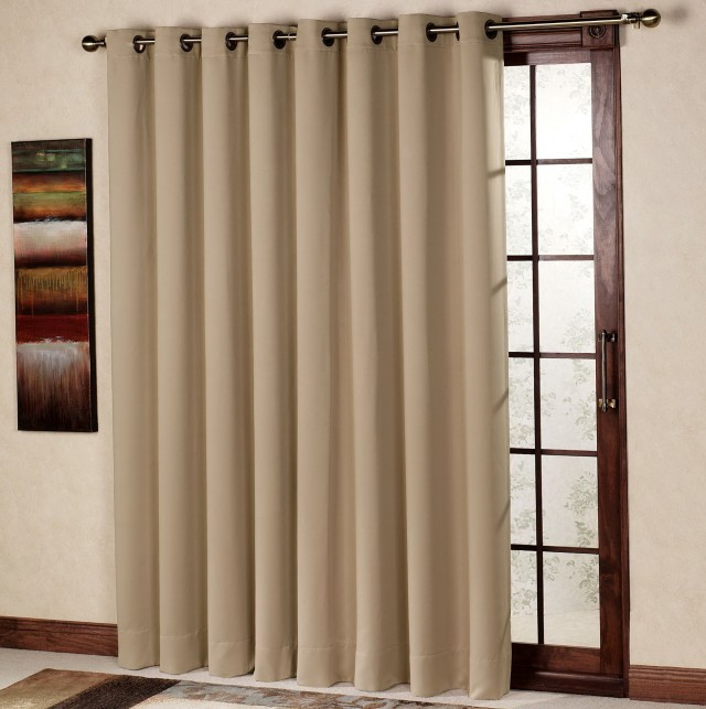 Soundproof Curtain Liner