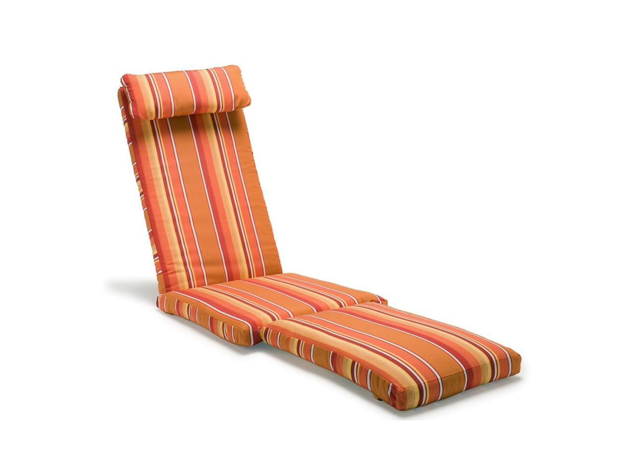 Steamer Chair Cushions Sunbrella