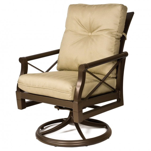 Swivel Rocker Cushion Outdoor