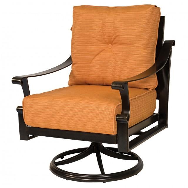 Swivel Rocker Cushion Patio Chairs