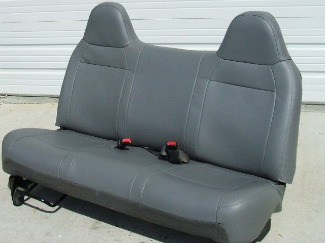 Truck Seat Cushion Covers
