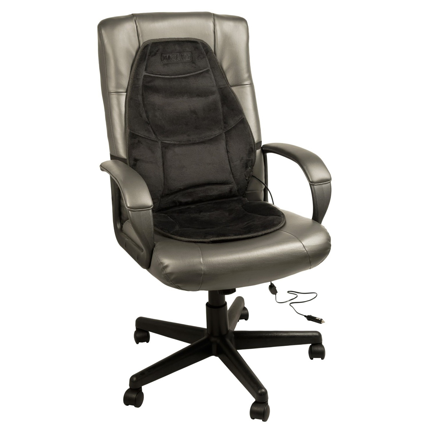 Wagan Heated Seat Cushion Review