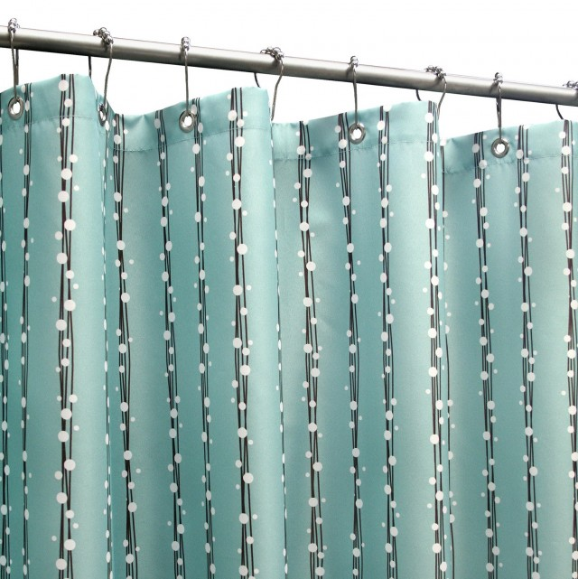 Watershed Shower Curtain Review
