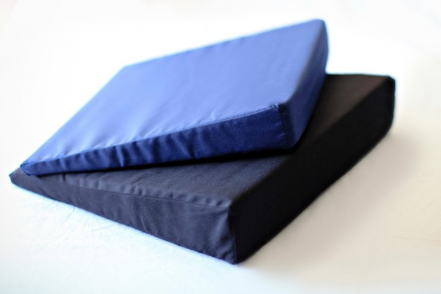 Wedge Seat Cushion Back Pain