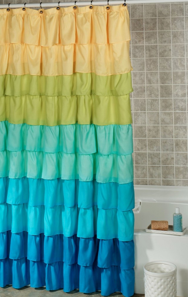Where To Buy Shower Curtains Online