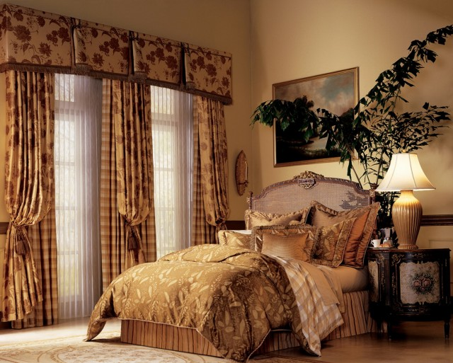 Window Curtains And Drapes Ideas